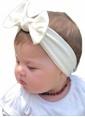Baby Giz Bandana Beyaz